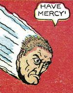 De Structo's head