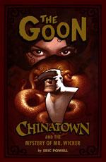 The Goon - Chinatown