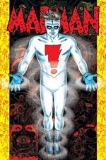 Madman Atomic Comics
