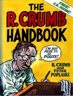 The R. Crumb Handbook